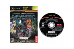Magic: The Gathering - Battlegrounds Demo Disc [XBOX]